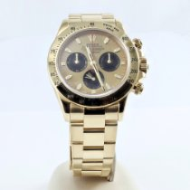 Rolex 116528 Yellow gold 2007 Daytona 40mm pre-owned United States of America, Pennsylvania, Pittsburgh