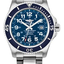 Breitling Superocean II 44 A17392D8/C910-162A pre-owned