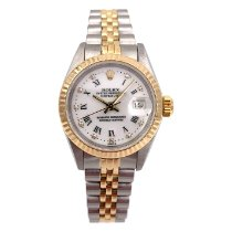 Rolex Lady-Datejust 69173 1970 pre-owned