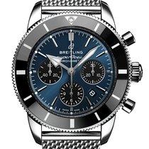 Breitling Superocean Héritage II Chronographe AB0162121C1A1 2020 new