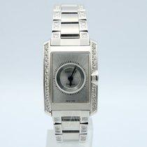 Concord Bílé zlato 26mm Quartz 0311024-SD   UPC nové