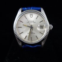 Tudor Prince Oysterdate Steel 34.5mm United States of America, Connecticut, Greenwich