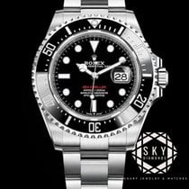 Rolex new Automatic 43mm Steel Sapphire crystal