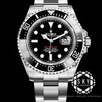 Rolex Steel 43mm Automatic 126600 new