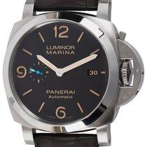 Panerai Luminor Marina 1950 3 Days Automatic Steel Black Arabic numerals United States of America, Texas, Austin