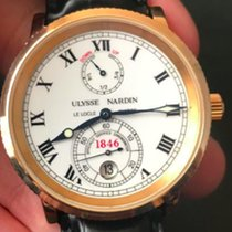 Ulysse Nardin 266-77/40 pre-owned