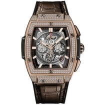 Hublot Spirit of Big Bang 601.OX.0183.LR.1704 2019 new