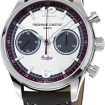 Frederique Constant Vintage Rally 397HSG5B6 new