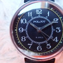 Poljot 35mm Manual winding pre-owned
