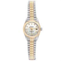 Rolex Lady-Datejust 69179 1985 подержанные