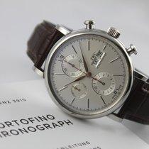 IWC Portofino Chronograph IW391027 2020 new