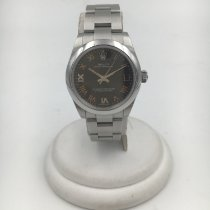 Rolex Oyster Perpetual 31 177200 2018 pre-owned