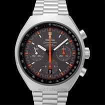 Omega Speedmaster Mark II 327.10.43.50.06.001 neu