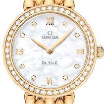 Omega De Ville Prestige 424.55.27.60.55.006 2020 nuevo
