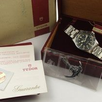 Tudor Submariner new 1971 Automatic Watch with original box and original papers 7021/0