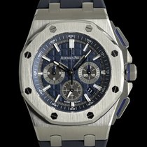 Audemars Piguet Royal Oak Offshore Chronograph 26480TI 2019 neu