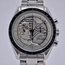 歐米茄 Speedmaster Professional Moonwatch 311.30.42.30.99.002 好 鋼 42mm 手動發條