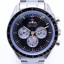 欧米茄 Speedmaster Professional Moonwatch 钢 42mm