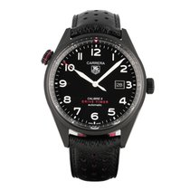 TAG Heuer Carrera Calibre 5 Titane 43mm