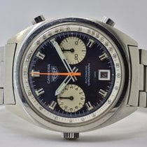 Heuer 1153 1970 pre-owned