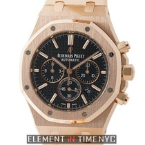 Audemars Piguet 26320OR.OO.1220OR.01 Or rose Royal Oak Chronograph 41mm occasion