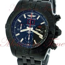 Breitling Blackbird new Automatic Chronograph Watch with original box and original papers A4436010/BB71-379A