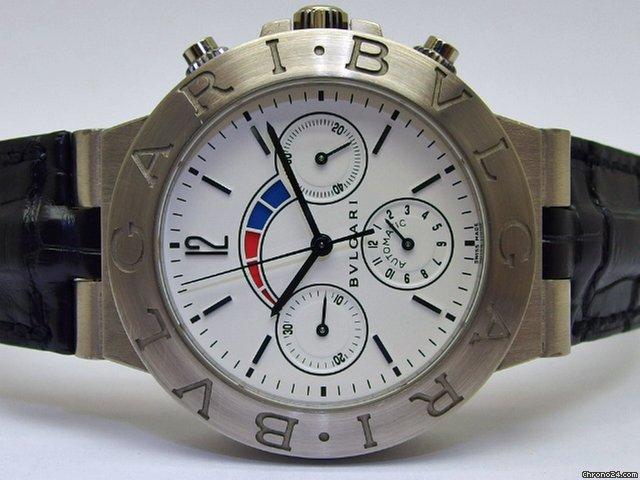 04efc220bec Bulgari Diagono - Todos os preços de relógios Bulgari Diagono na Chrono24