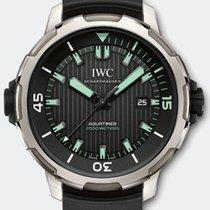 IWC Aquatimer Automatic 2000 - IW3580