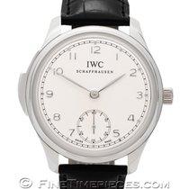 IWC Portuguese Minute Repeater IW544906 nouveau