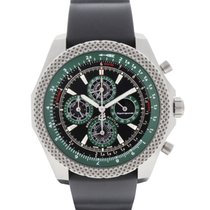 Breitling Bentley Supersports new Automatic Chronograph Watch with original box and original papers E2936436BA64212