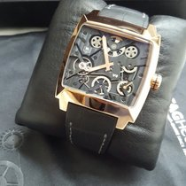 TAG Heuer Monaco V4 Only Sixty Made