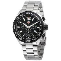 TAG Heuer Men's CAZ1010.BA0842 Formula 1 Chronograph Watch