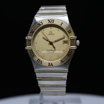 Omega CONSTELLATION AUTOMATIK CAL.1109