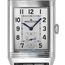 Jaeger-LeCoultre Reverso Duoface Steel 47mm United States of America, New York, Airmont