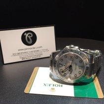勞力士 (Rolex) 216570 Explorer II White