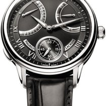 Maurice Lacroix MP7268-SS001-310 Masterpiece Calendrier...