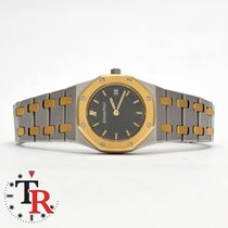Audemars Piguet Royal Oak with service