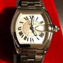 까르띠에 로드스터 W62025V3 2002 중고시계