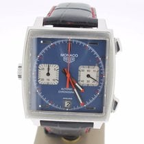 TAG Heuer Monaco Calibre 11 40th anniv Legend STEVEMcQUEEN...