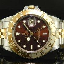 Rolex GMT-Master 16753 1986 подержанные