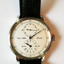 Erwin Sattler Regulateur Classica Secunda