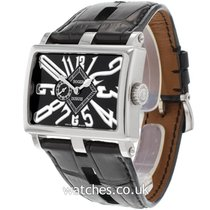 Roger Dubuis 42mm Automatic 2005 new Black