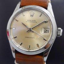 Rolex 6466 Oysterdate Precision