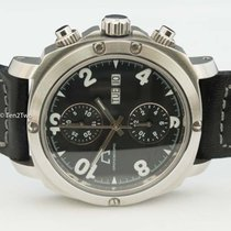 Anonimo Steel 42mm Automatic 2005 pre-owned