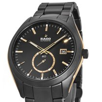 Rado HyperChrome Men`s Automatic 42mm Watch R32023152 (ref. ...