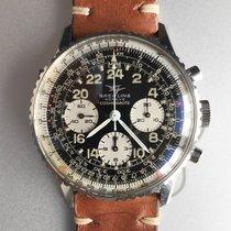 Breitling 809 Cosmonaute Navitimer