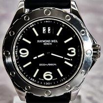 Raymond Weil RW Diver 200m Men's Sport Quartz Watch