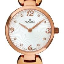 Grovana Women's watch 32mm Quartz new Watch with original box and original papers