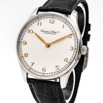 IWC Portuguese Hand-Wound IW570302 usados
