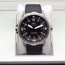 IWC Aquatimer IW329101 100% Complete Box/Papers/Tags